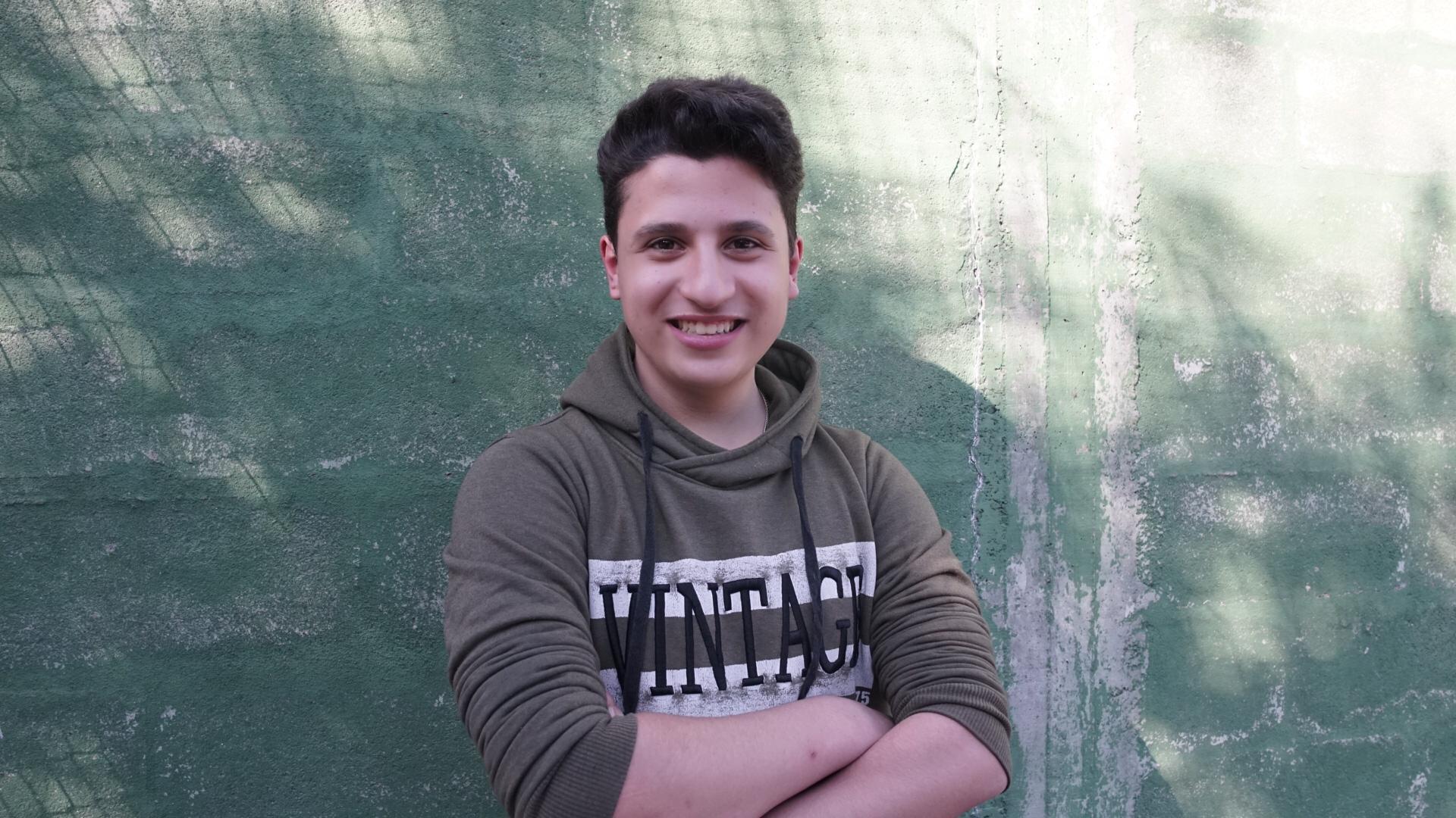 Maroan Munir Seifo