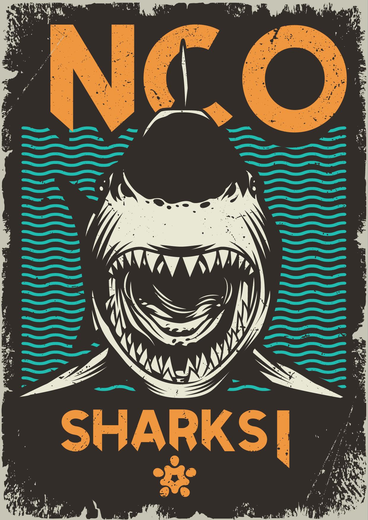 NCO Sharks I
